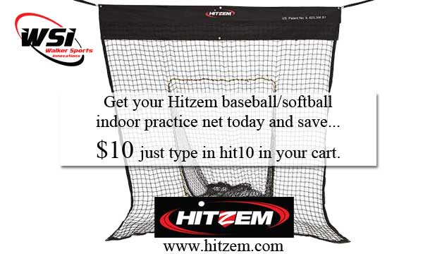 Save 10 Coupon Hitzem Hitzem Golf Storzem Nets